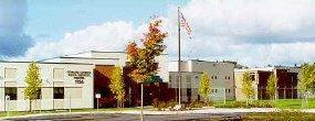Cowlitz County Juvenile Services Center (Court & Detention