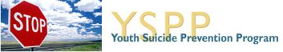 Youth Suicide Prevention Program